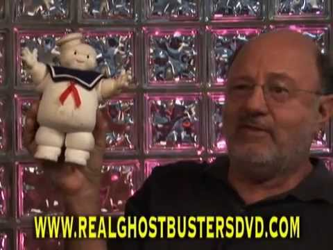 Joe Medjuck: Real Ghostbusters DVD Collection Interview