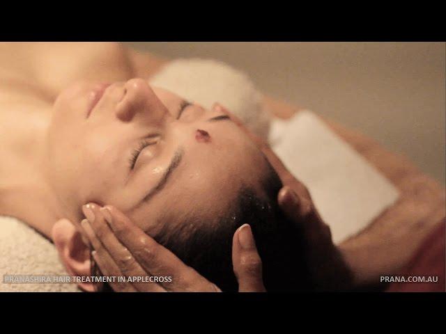 Ayurvedic Hair Treatment Perth - Pranashira by Prana
