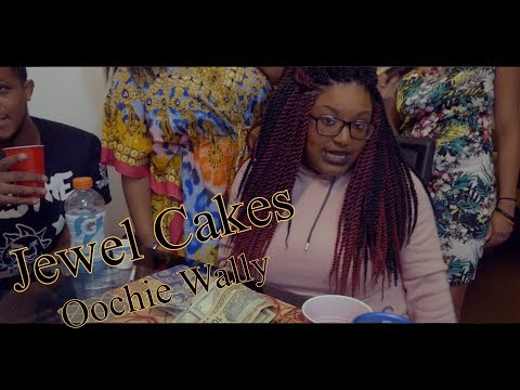 Jewel Cakes - Oochie Wally