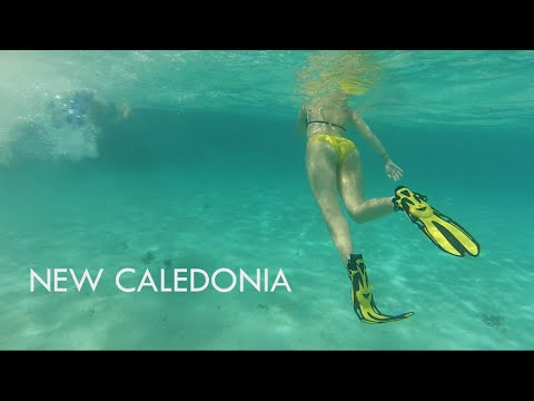 NEW CALEDONIA | P&O Cruise