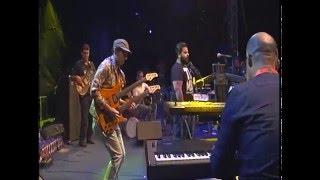Eftekasat - Titre - Live at Nisville Jazz Festival 2015