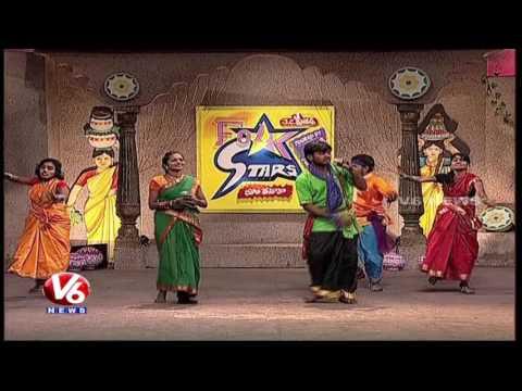 Telangana Folk Songs ||
