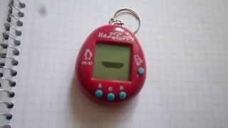 Сувора іграшка з 90-х - Тамагочі / Tamagothi - stupid game