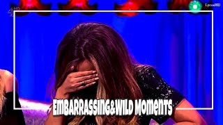 Little Mix Embarrassing&Wild Moments