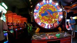 Dave And Buster's At Irvine Spectrum Walkthrough