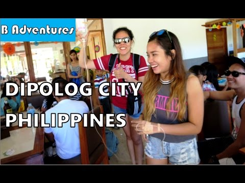 Dipolog: Filipino Food & IV Insertion, Mindanao Philippines S2 Ep26
