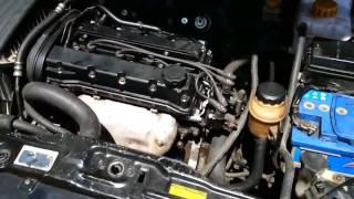 chevrolet optra et tourne sur 2 cylindre  - استفسار محرك على 2 سيلندر