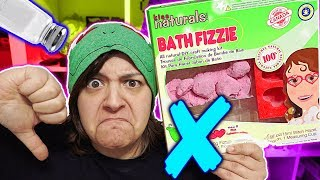 DON'T BUY! 9 REASONS WHY KISS NATURALS BATH BOMB CRAFT Kit is NOT worth it SaltEcrafter #48