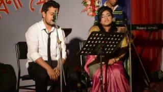 Bangla Kobita- Omit-labonno