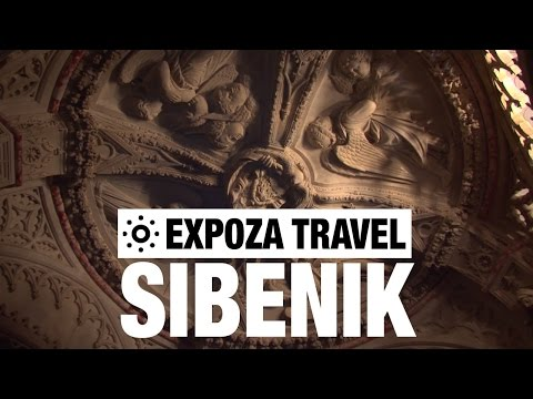 Sibenik (Croatia) Vacation Travel Video Guide
