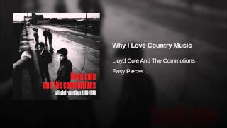Why I Love Country Music