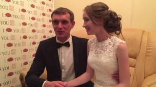 Ведущий Дмитрий Шаповал отзыв после свадьбы 2016 (18)