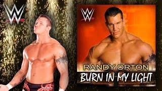 "WWE: ""Burn In My Light"" (Randy Orton) [Unused/Unreleased] Theme Song + DL"