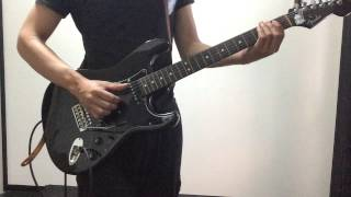 Guitar Loves You - 布袋寅泰(HOTEI) cover