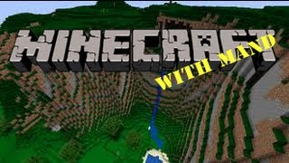 Minecraft Survival - First Enchant Thumbnail