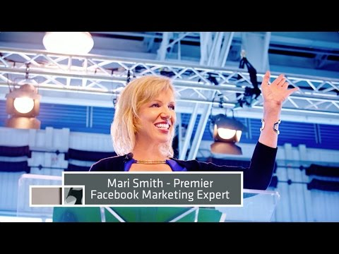 Mari Smith - Professional Speaker & Premier Facebook Marketing ...
