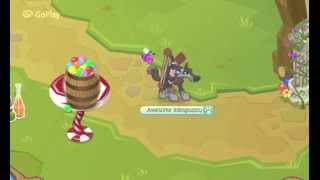 Animal Jam News And More Xd! | Pink Perky Poodle