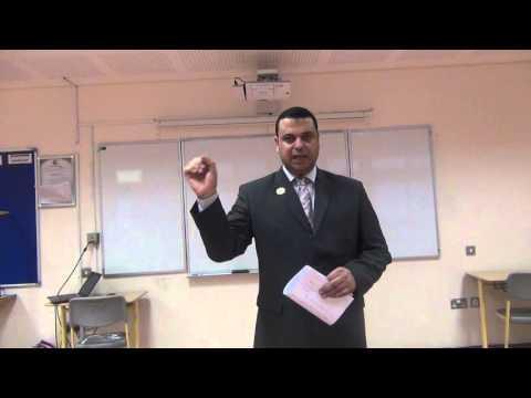 Mr. Emad Hamdy Writing instructions Grade 12 Qatar 2016