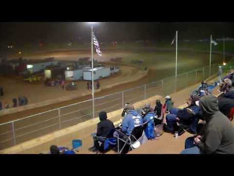 Friendship Motor Speedway(Blueridge Outlaws) 10-13-18