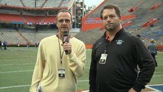 Florida Football: Postgame Breakdown 11-22-14