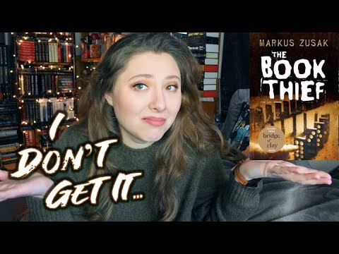 THE BOOK THIEF | I Don't Get It...
