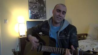 If I Can Dream ~ Elvis cover Joe Var Veri