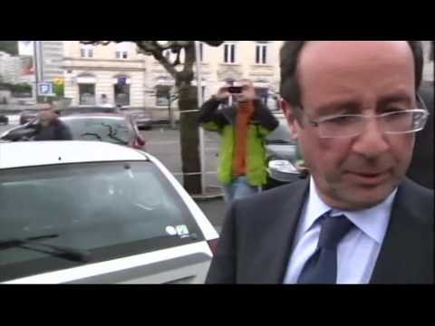 ABC24 2012 FRENCH ELECTION ANALYSIS