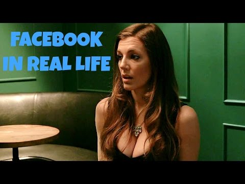 Facebook In Real Life (with Jason Horton)
