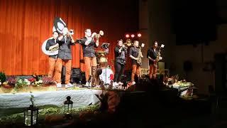 Seven's Brass au concert de Baelen
