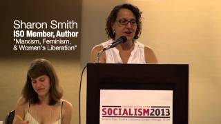 Abbie Bakan, Sharon Smith: Marxism & Women