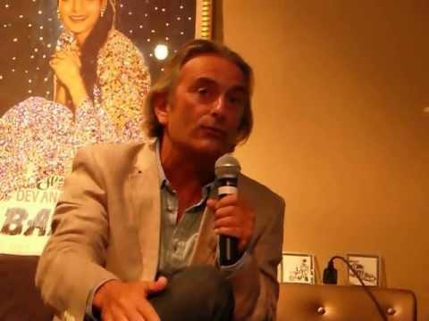 Frédéric Schiffter -  Le charme des penseurs tristes -  Albert Caraco - vidéo 3 - Alexandre Lacroix