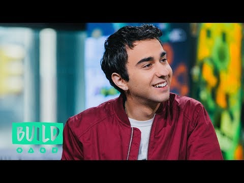 Alex Wolff, Asa Butterfield, Maude Apatow & Peter Livolsi Chat About
