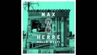 Max Herre Fühlt Sich Wie Fliegen An Feat. Cro (Hallo Welt) Original Version