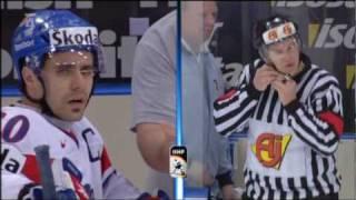 Česká republika na MS v ledním hokeji 2010