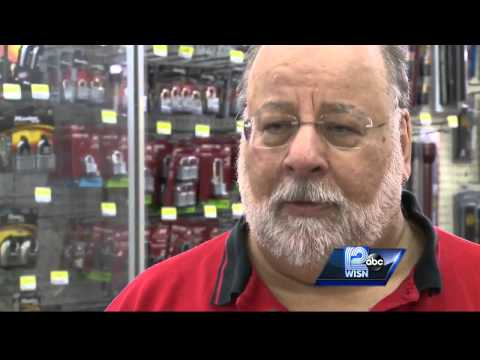 National Ace Hardware store closing