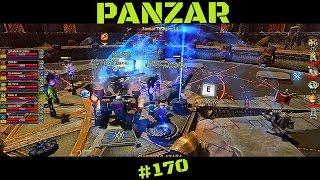 Panzar - Обновление №41 (проверяем играючи, обзор)#170