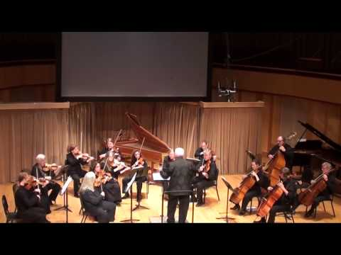 Suite for Strings - John Rutter - LSCO