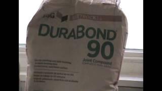 Durabond 101