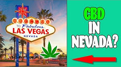 Where To Buy CBD Oil In Nevada - CBD In Las Vegas!!