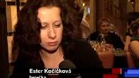 Videorozhovor o nominačním večeru Českého lva