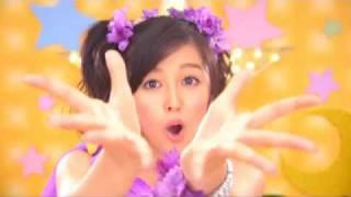 月島きらり starring 久住小春(モーニング娘。) - パパンケーキ