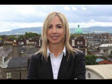 Interview with Ireland's Data Protection Commissioner Helen Dixon