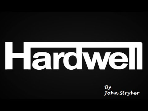 MEGAMIX- Hardwell 2016 (All his songs ever made)