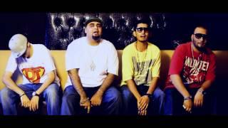 Mamoo Chill Maar - KK (Adnan Shafi) ft PRG (Osama Rehman)
