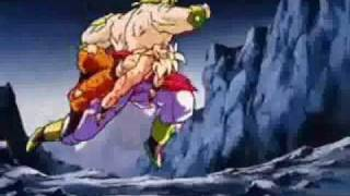 Repeat youtube video DBZ AMV- Broly- Disturbed- The Night