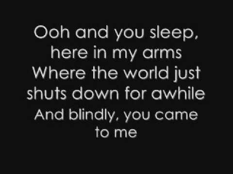 Boyce Avenue - Find me lyrics