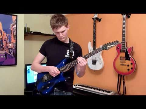 Ten Words Joe Satriani Guitar