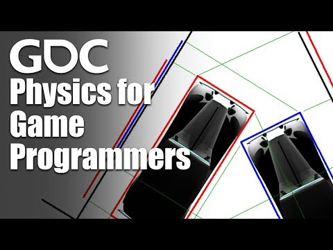 Physics for Game Programmers; Continuous Collision