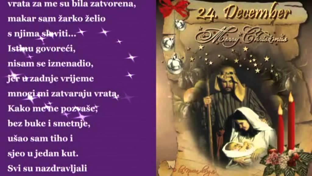 isusov rođendan ✞✞✞ ISUSOV ROĐENDAN ✞✞✞ & ······ ĐURO  isusov rođendan