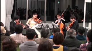 尾道市立美術館ミュージアム・100人コンサート 2013年11月24日...